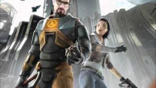 Half-Life 2: Alyx Voice Remix