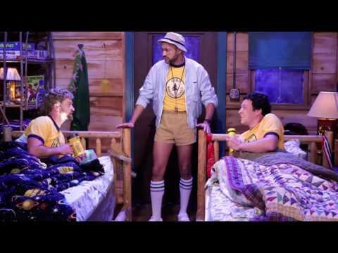 Justin Timberlake, Jimmy Fallon Belt 4 Non Blondes At Camp Winnipesaukee