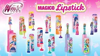 Winx Club - Scopriamo insieme Winx Magico Lipstick