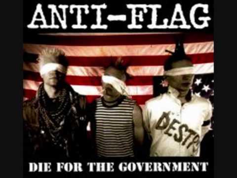 Anti-Flag - She's My Little Go Go Dancer