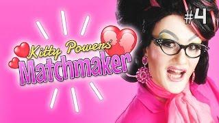 Twitch Livestream | Kitty Powers