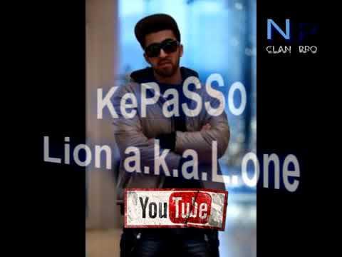 keppasso a.k.a lion l.one bytl