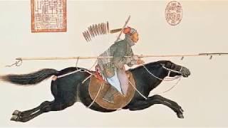 Mongols & Kalmyks -- Kalmyk folk song