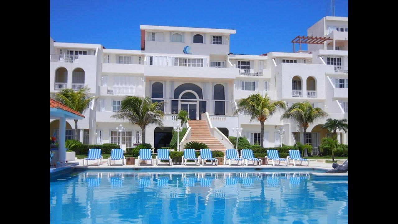 Hotel Casa Turquesa Cancun 2018