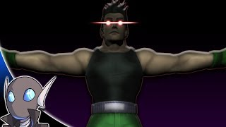 THE REIGN OF BIG MAC | Super Smash Bros. Ultimate: World of Light