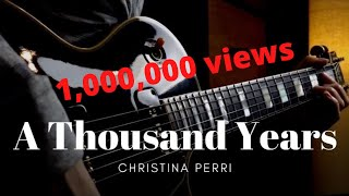 Baixar (Christina Perri) A Thousand Years - Vinai T cover