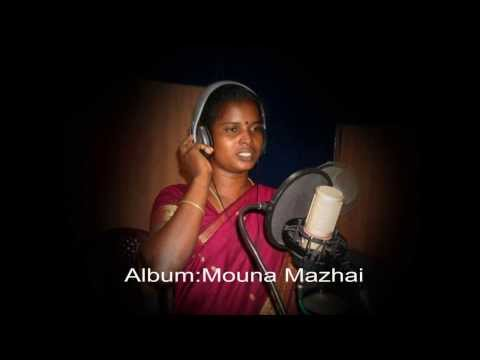 Saathi Matham Song - Mouna Mazhai Album