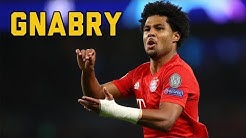 Serge Gnabry ● Crazy Dribbling Skills, Goals & Speed 🇩🇪