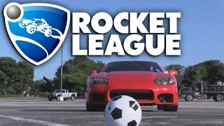 AngryJoe and OtherJoe Review Rocket League and find out that the game is definitely better and safer than playing in real life! Watch More Kronovi Here: ...