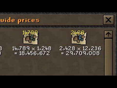 Mining makes BANK!