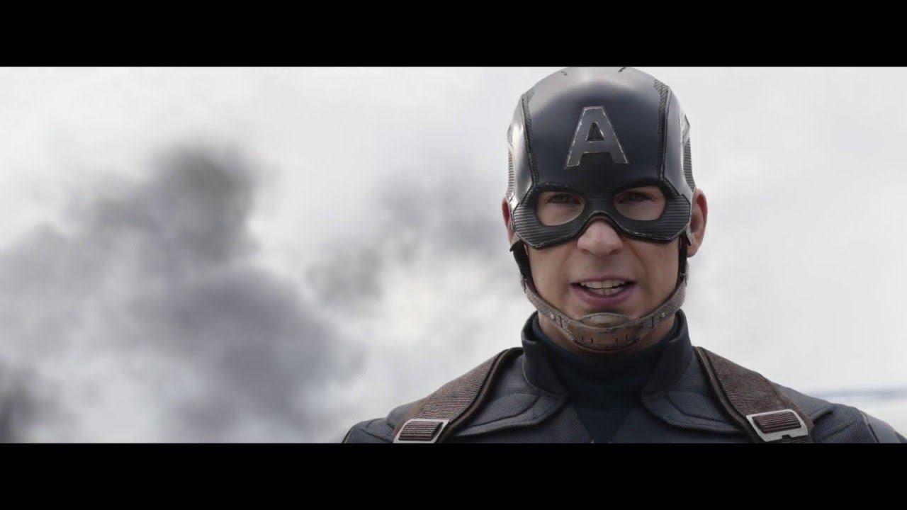 59db133f Exclusive Spot from Marvel's Captain America: Civil War | Marvel ...