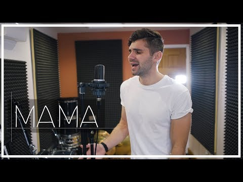 Jonas Blue - Mama ft. William Singe (Music Video Cover)