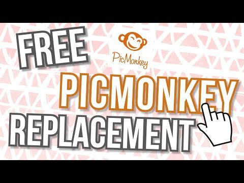 FREE Picmonkey Replacement- Gabrielle Marie