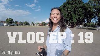 TRAVEL VLOG EP : 19 - JALAN JALAN KE JOGJA || Jovi Hunter