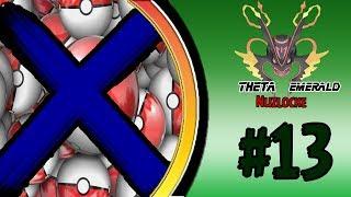 NO TENGO SUERTE PARA ESTAS CAPTURAS | Pokemon TE Nuzlocke #13 thumbnail