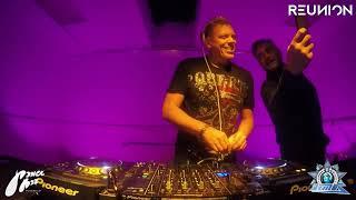 PAT KRIMSON, G-ROAM, DJ GEMENI & JOCHEM ★★ The Reunion Atmoz Promo Livestream ★★ Retro Classics