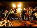 Vanquisher - Live @ KB, Malmö