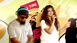 All Time Music Pad | Exclusive Live | DJ Rahat | Kornia |  Bangla Music Video