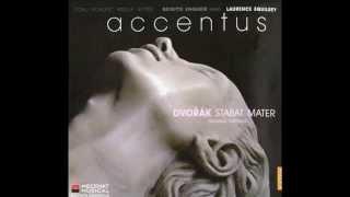 Dvorak - Stabat Mater : Inflammatus et accensus