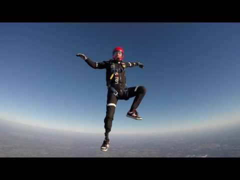 Skydiving in Zephyrhills FL 2017