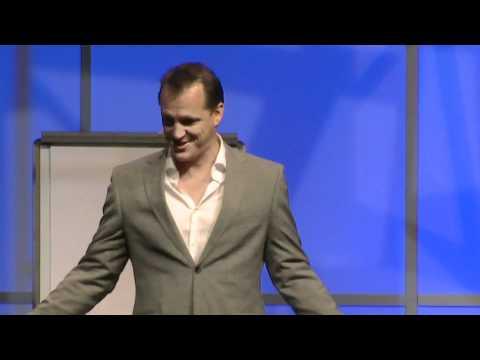 Financial Education Pack - Part 1 Video 1 of 3 - Jamie McIntyre, Millionaire Mindset