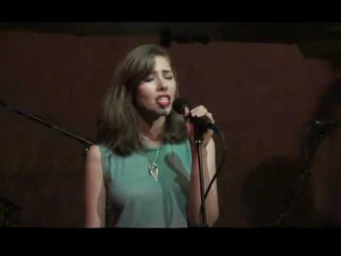 Neighbor Song - penned by Bridget Kearney -The Brooklyn band Lake Street Dive in San Francisco