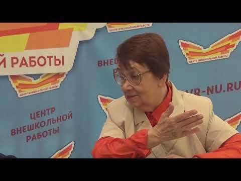 Автор Ощепков Евгений  Герой Бритченко Валентина Михайловна