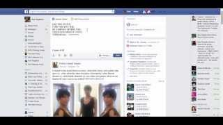 How to Promote MCA On facebook and Avoid Rejection