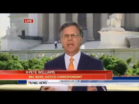 Breaking: Supreme Court Strikes Down Defense Of Marriage Act, DOMA Unconstituional