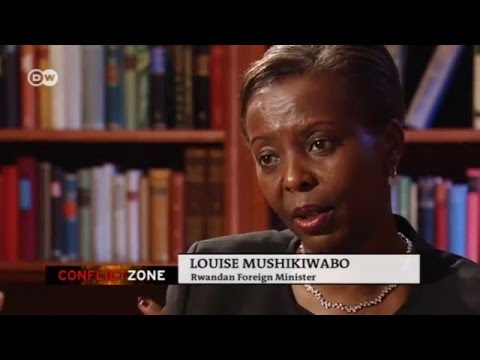 Justice and injustice in Rwanda | Conflict Zone