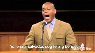 Blessed Assurance by Jubilant Sykes at the Strange Fire Conference (Spanish Subtitles)