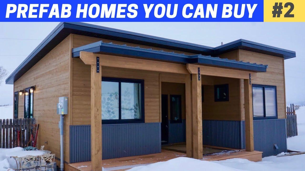 (ВИДЕО) ТОП 7 - Невероятни къщи, които ще ви оставя без думи!