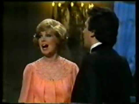 "Josep Carreras / Anneliese Rothenberger duet: La Traviata ""Parigi, o cara/caro"""