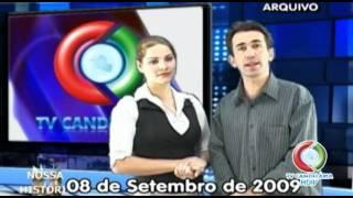 Nossa História - TV Candelária Rolim de Moura HDTV