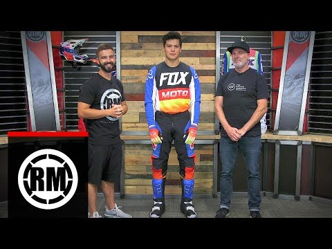 Fox Racing 2020 Motocross Gear Lineup