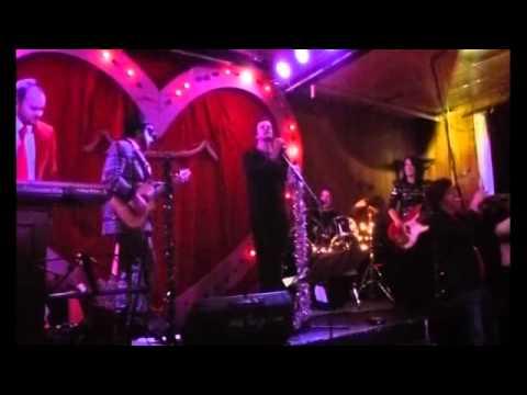 Karaoke Circus - Tony Gardner