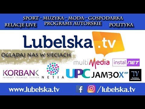 Lubelska.TV –NA ŻYWO