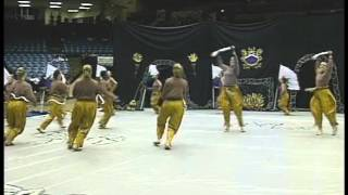 From West Chester, Pennsylvania, WGI finalist Field of View present...