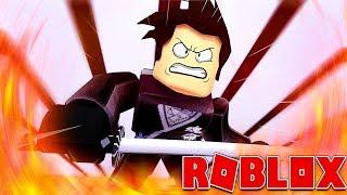 JE SUIS LE MEILLEUR NINJA ! | Roblox Be A Parkour Ninja