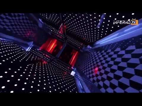 Ночной клуб в Кемере «Club Inferno Kemer» | Ginza Travel