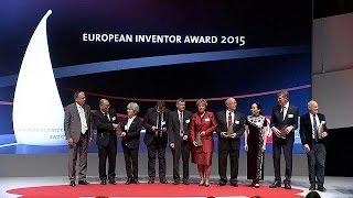 الطبعة العاشرة لجائزة المخترع الأوروبي: اختراعات قد تغير حياتنا – hi-tech   16-6-2015