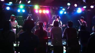 2011年8月23日 心斎橋 企画ライブ(*´∀`*)