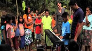 Bach in the Amazon I (March 2011)