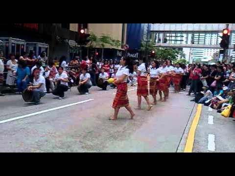 BALBALAN STREET DANCING