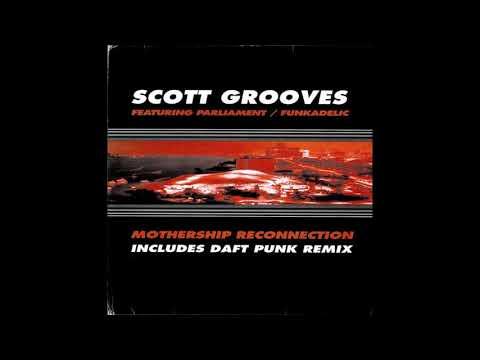 Scott Grooves - Mothership Reconnection (Daft Punk Remix)