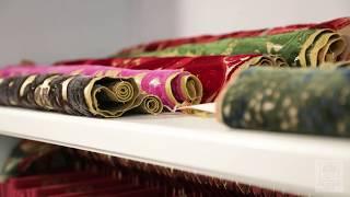 Artisan Workshop - Art of Fabrics