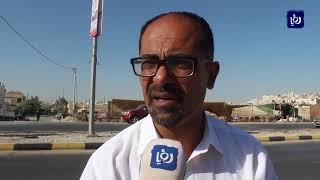 تراجع الإقبال على الأسواق قبيل العيد وتحسن في سوق الأضاحي (10/8/2019)