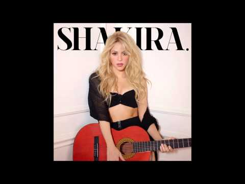 Shakira - Loca por tí