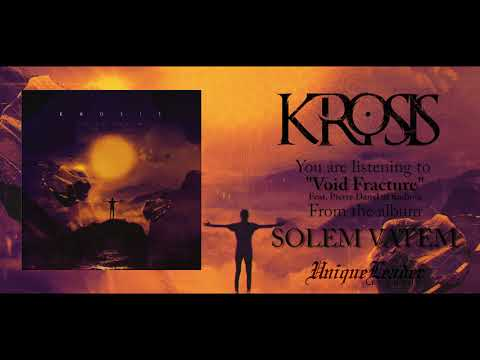 Krosis - Solem Vatem (FULL ALBUM HD AUDIO)