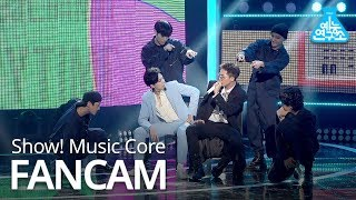 Cover images [예능연구소 직캠] JINU - CALL ANYTIME (Feat.MINO), 김진우 - 또또또 (Feat.MINO) @Show! Music Core 20190817